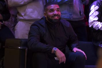 """Drake's """"Care Package"""" First Week Sale Projections Are Here"""