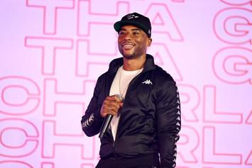 """Charlamagne Tha God & Instagram Were At Odds Over """"Hate Speech"""" Images"""
