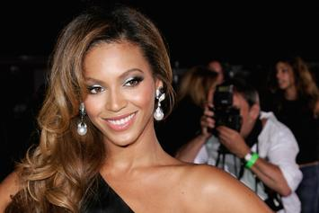 """Beyoncé's Historic """"Vogue"""" Cover By Tyler Mitchell Will Be Displayed At Smithsonian"""