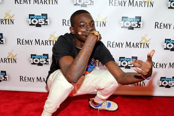 Bobby Shmurda Celebrates His Birthday By Counting Down To His Freedom