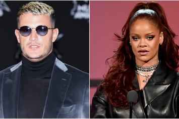 "DJ Snake Said ""No"" To Rihanna When She Asked For This ""Carte Blanche"" Beat"