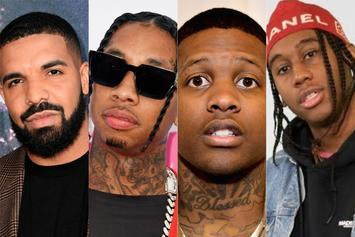 HNHH TIDAL Wave: Drake, Tyga, Lil Durk & Lil West Take Over The Summer