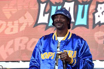 Snoop Dogg Is More Worried About The Forbes List Than A Top 50 List
