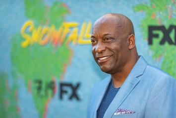 John Singleton's Mother Accuses His Baby Mama Of Abandoning Him In Last Days