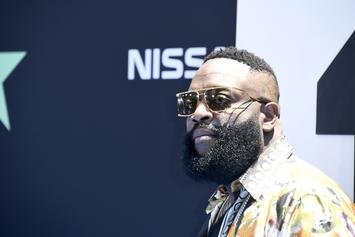"Rick Ross Criticizes Miami Dolphins Owner: ""He Ain't Surprising Nobody"""