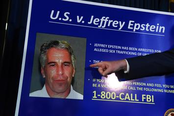 Accused Pedophile Jeffrey Epstein Found Dead In Jail Cell From Apparent Suicide