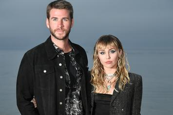 Miley Cyrus & Liam Hemsworth Split Months After Getting Married: Report