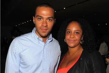 Jesse Williams & Ex-Wife Fail At Mediation, Will Go To Trial Over Child, Spousal Support