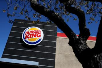Burger King Employees Fired After Cop Receives Burger With Pig Drawn On Wrapper
