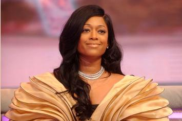 "Trina Sets The Record Straight: ""There Is No Beef Between Me & Nicki Minaj"""
