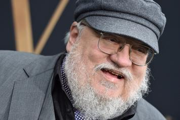"""""""Game Of Thrones"""" Creator Says End Of Series Won't Affect The Novels"""