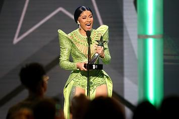 Cardi B & Meek Mill Outrage Over Inmates Death Prompts