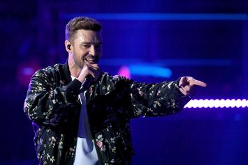 Justin Timberlake Rises From Musical Hiatus, Might Collaborate With Lizzo