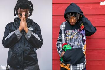 Denzel Curry & J.I.D. Have An Absolute Banger In The Stash