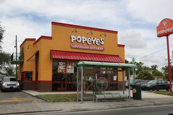 Popeyes New Chicken Sandwich Is Luring In Loyal Chick-Fil-A Advocates