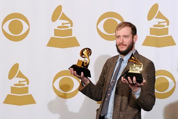 Bon Iver's Justin Vernon Regrets How He Handled Eminem Diss Track Situation