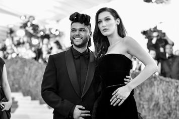 Here's Why People Think Bella Hadid & The Weeknd Are Back Together
