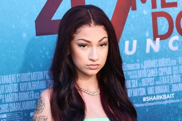 "Bhad Bhabie Debuts New Mobile Racing Game ""Ride Or Die"""