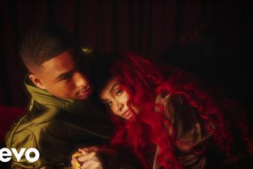 "Kehlani & Arin Ray Double Up With ""Change"" Music Video"
