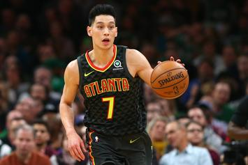 "Jeremy Lin Announces His New Basketball Team Through ""TikTok:"" Watch"