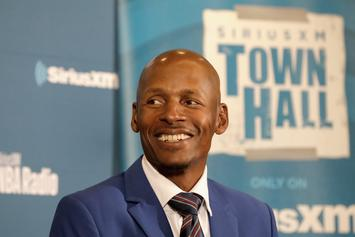 Ray Allen Tells The Story Of How Michael Jordan Greeted Him In The NBA