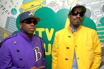 """OutKast's """"ATLiens"""" Is A Timeless Space Odyssey: 23 Years Later"""