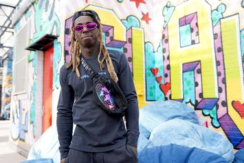 "Lil Wayne Reveals ""Funeral"" Album Is Done And Coming This Year"