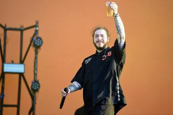 """Post Malone Finally Announces New Release Date For """"Circles"""""""