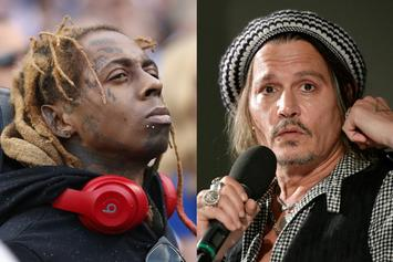 Lil Wayne References Johnny Depp In $20M Lawsuit Against Ex-Lawyer: Report