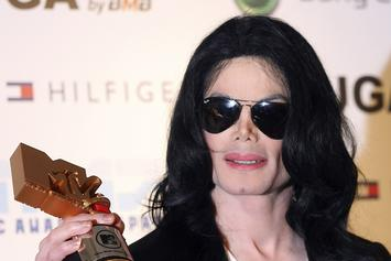 Michael Jackson's Name Quietly Removed From MTV's Video Vanguard Award