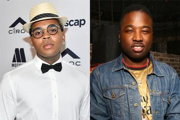 Kevin Gates Under Fire For Supporting Troy Ave In Recent Post