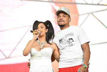 """Chance The Rapper, Cardi B & T.I. Are On The Judge Panel In New """"Rhythm + Flow"""" Trailer"""