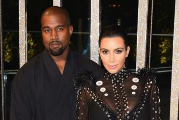 Kanye West Interviews Kim Kardashian & Asks About Their Personal Lives