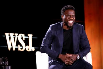 Kevin Hart Will Require Months Of Rehabilitation: Report