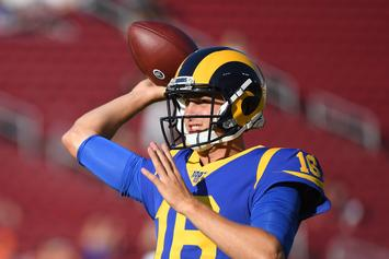 Rams QB Jared Goff Signs Record-Setting Contract Extension: Report
