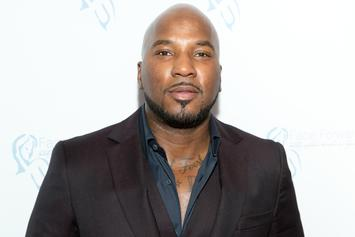Jeezy & GF Jeannie Mai Make Their Relationship Instagram Official