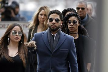 Jussie Smollett's Lawyer Says Chicago Is Suing The Actor Because D.A. Won't Prosecute