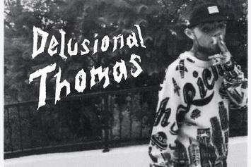 """Mac Miller's """"Delusional Thomas:"""" Revisit The Madness"""