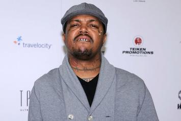 "DJ Paul Doesn't Want Nicki Minaj To Retire, Calls Her ""The Jim Carrey Of Hip Hop"""