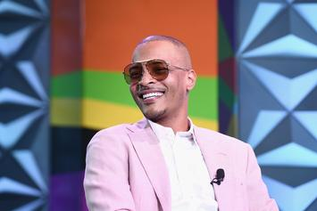 "T.I., ""Freeway"" Rick Ross & More Discuss Snitching On ""ExpediTIously"" Podcast"