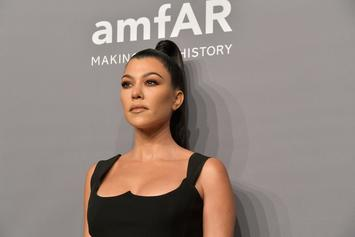 Kourtney Kardashian Undergoes Plasma Injections To Fix Bald Spot