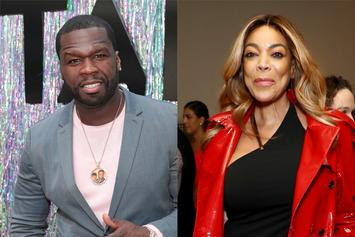 50 Cent Ends Beef With Wendy Williams After She Says This