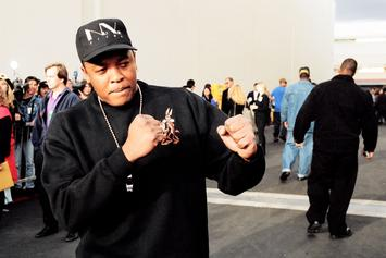 Dr. Dre's Top 10 Hardest Death Row Bangers