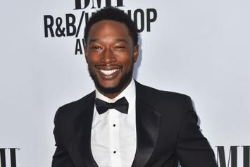 Kevin McCall Arrested For Trespassing After He Fell Asleep Outside