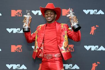 """Lil Nas X Isn't Upset With Kevin Hart Following """"The Shop"""" Controversy"""