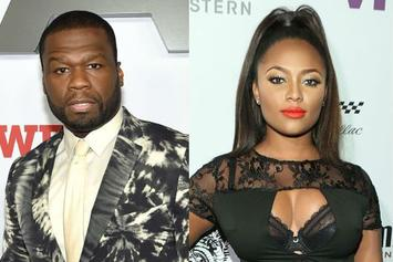 Teairra Mari Taunts 50 Cent With Claims She Can Pay Him Back