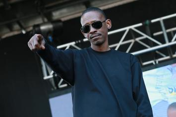 Kurupt Was Rushed To The Hospital After Relapsing On Alcohol: Report