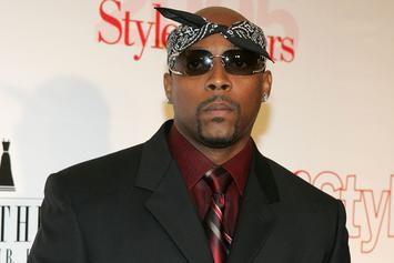 Nate Dogg Reportedly Getting Fancy New Tombstone Similar To Eazy-E