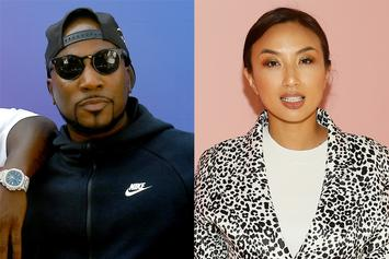 """Jeezy & Jeannie Mai: """"The Real"""" Host Swoons Over Rapper On Television"""