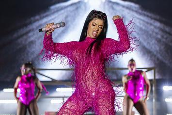 Cardi B Reveals Plans For The Year: Album Details, New Baby With Offset & More